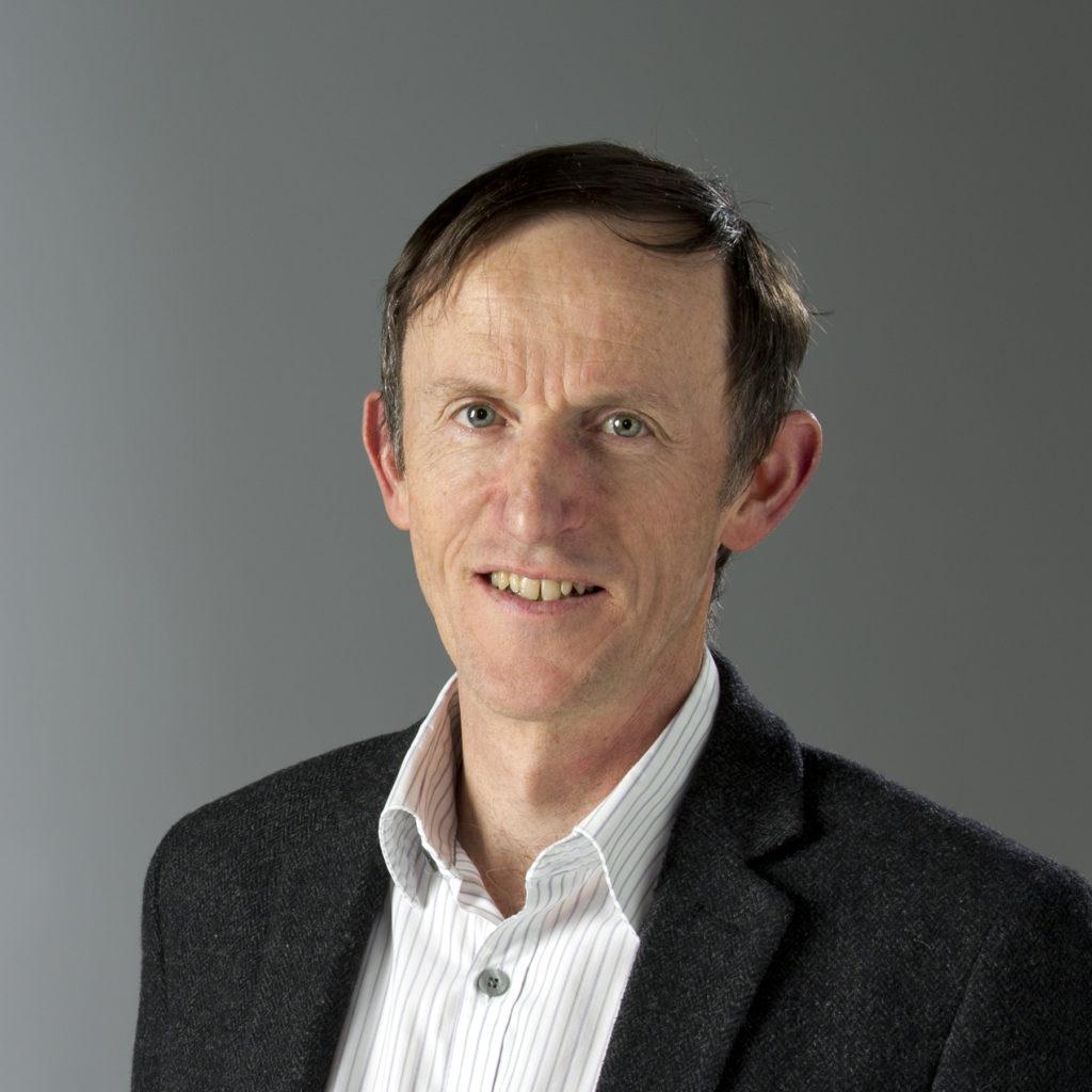 Dr. Brian Meade