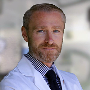 Dr. Paddy Barrett
