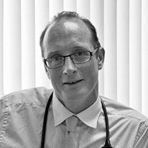Dr Dermot Nolan