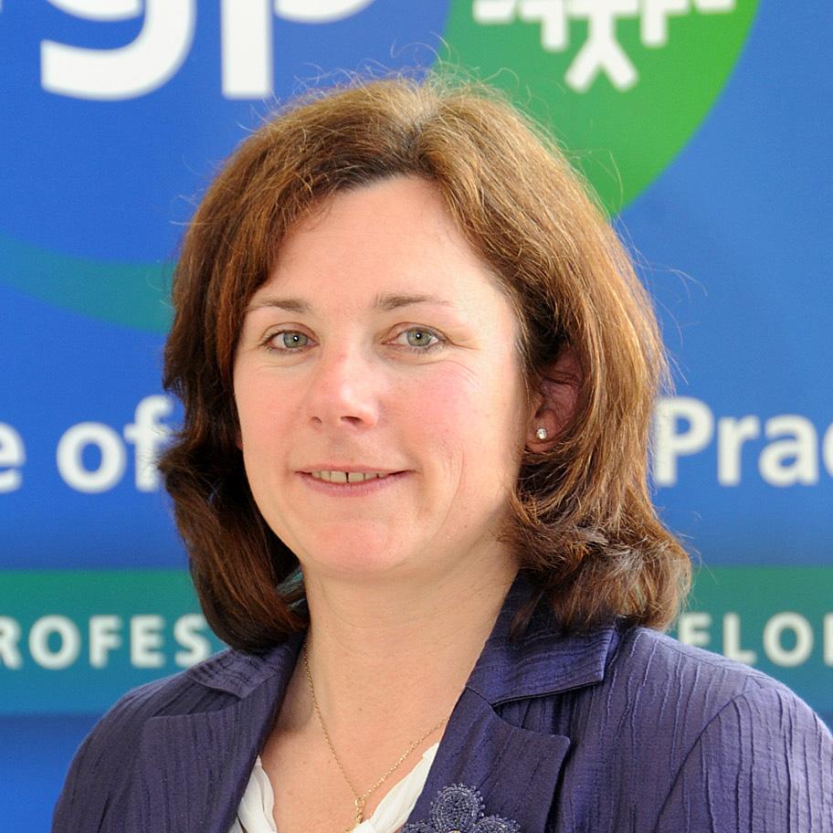 Dr Andree Rochfort