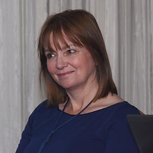 Dr Nuala O'Connor