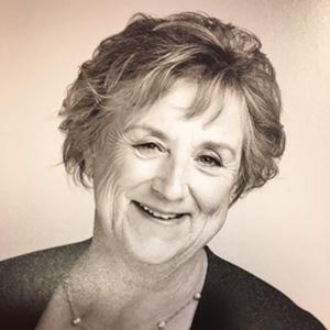Dr Monica McWeeney