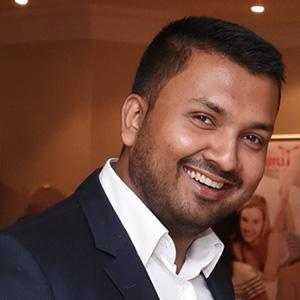 Dr Rukshan Goonewardena