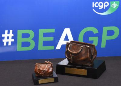 BeaGP and Medisec award