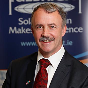 Professor Colin Bradley