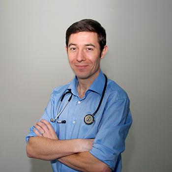 Dr Ronan Flynn