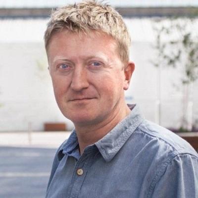 Professor Pete Lunn