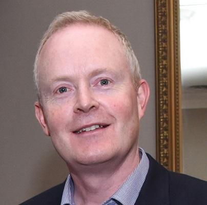 Dr Brian Osborne
