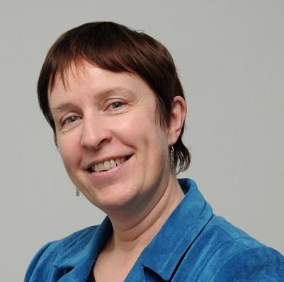 Dr Margaret O'Riordan
