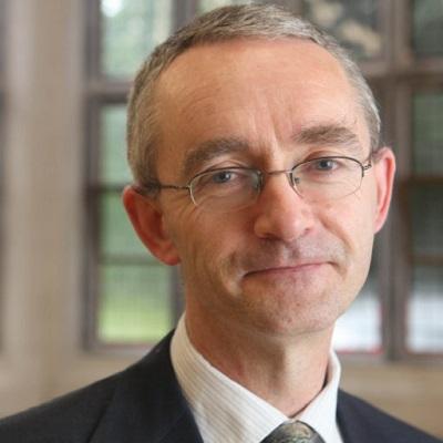 Professor Martin Cormican