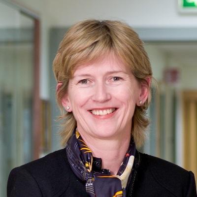 Professor Mary Horgan